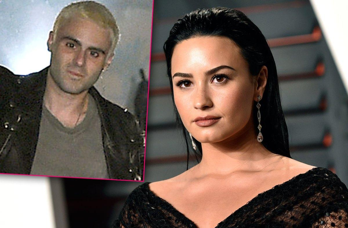 Demi Lovato Had Zero Plans To Date Henri Levy - Their Bond Took Her By Surprise And Couldn't Help Falling For Him!