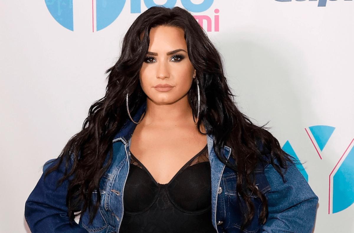 Demi Lovato Slams Tabloids, Says She Needs 'Time To Heal' Before Opening Up About Her Overdose