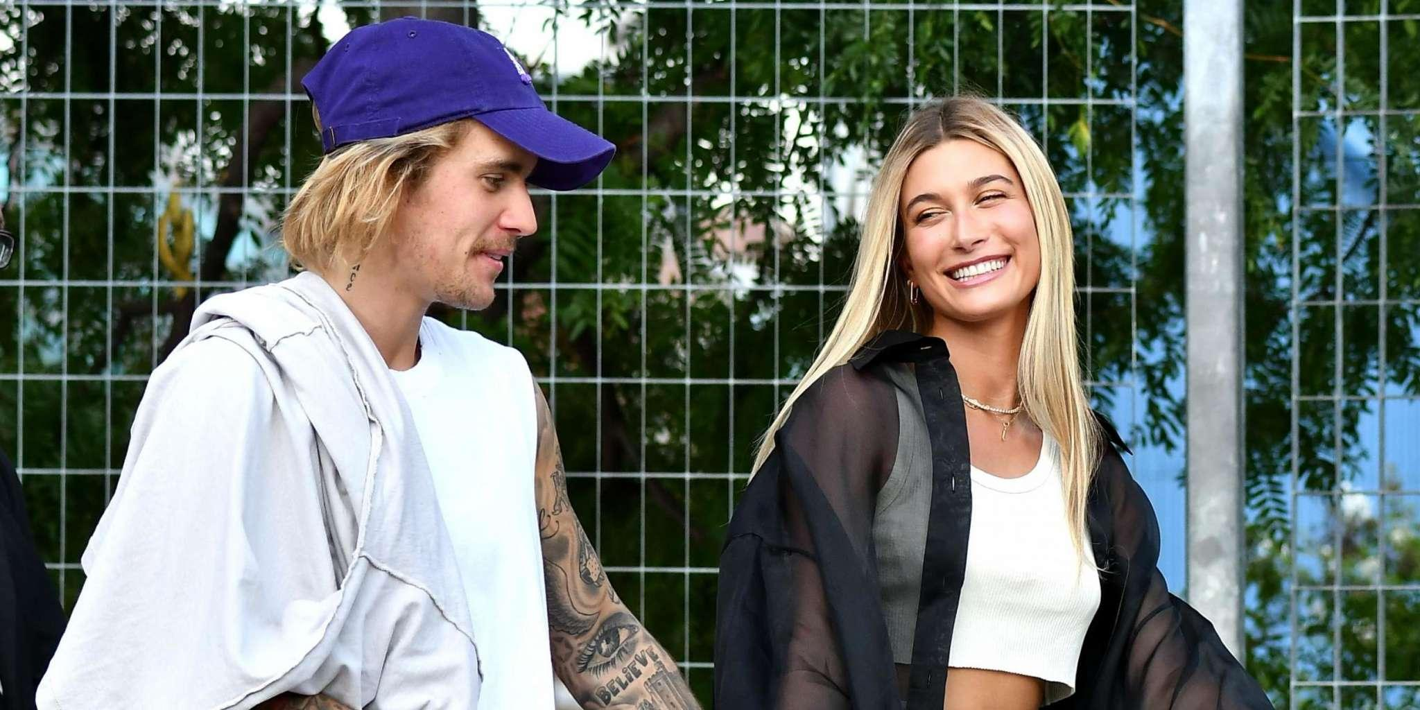 Justin Bieber Is Looking Forward To Spoiling Wife Hailey Baldwin With Jewelry And Other Presents On Christmas!