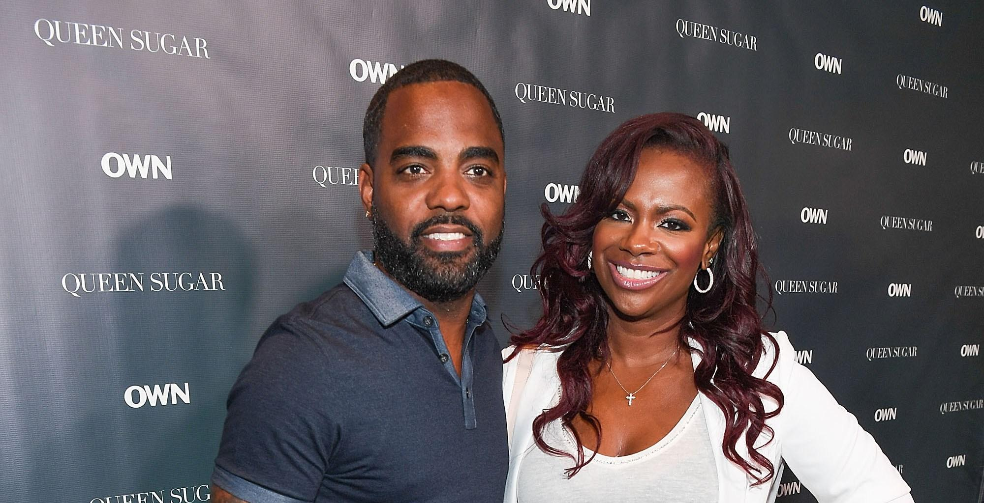 Kandi Burruss Shows Off Her Hourglass Figure In A Gorgeous Dress With Todd Tucker At A Prestigious Event - Fans Notice Her Swollen Feet