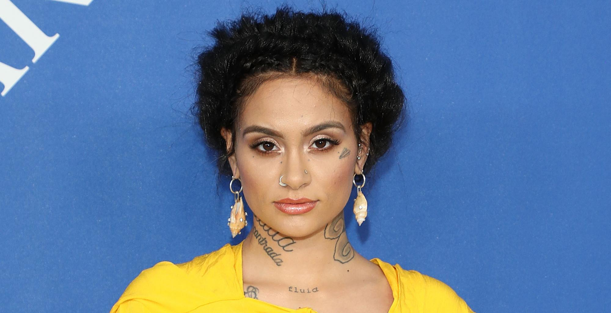 Kehlani Opens Up About Her Difficult Pregnancy