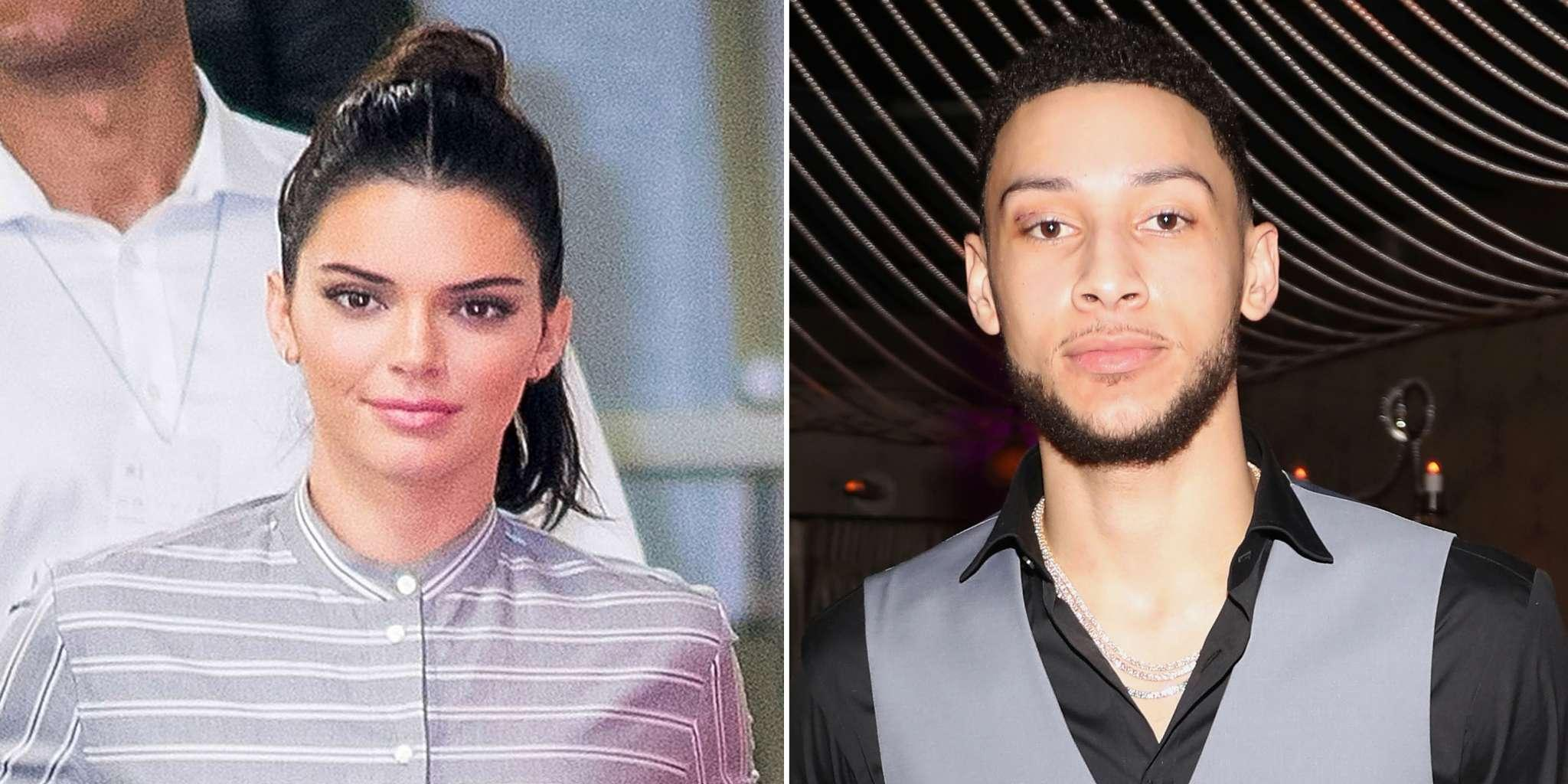 KUWK: Kendall Jenner And Ben Simmons Are 'Getting Serious' - To Spend The New Year's Eve Together And More!