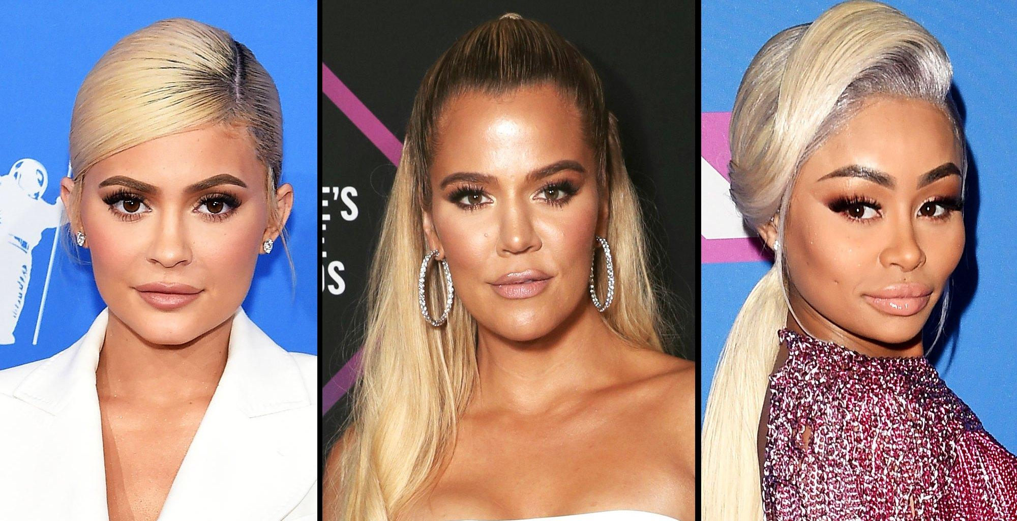 Blac Chyna Brings To Court Shocking Emails Between Kardashian Sisters About Almost Ending KUWK To Save Family's Reputation - Details!