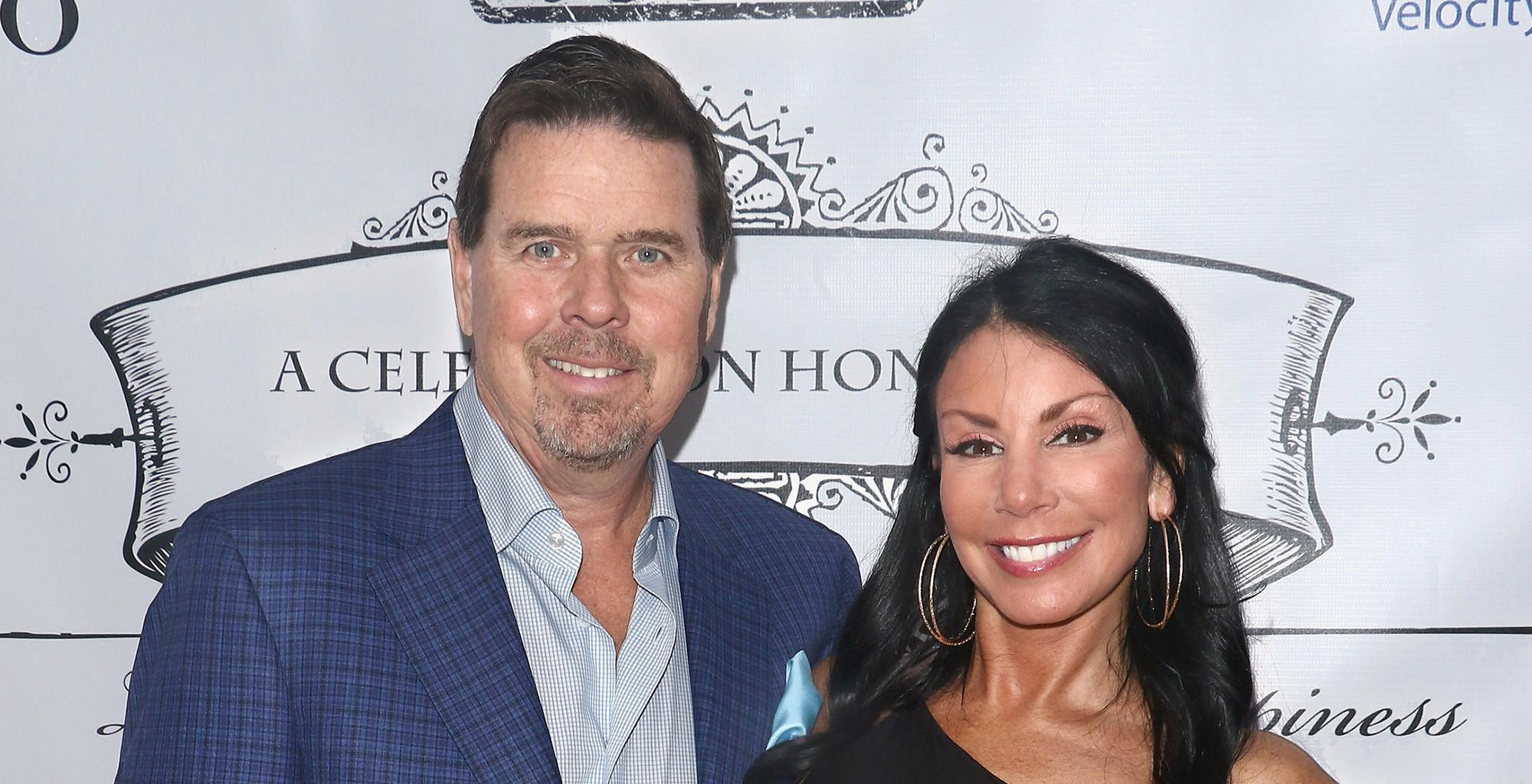 Danielle Staub And Marty Caffrey - New Documents Detail Shocking Verbal And Physical Abuse She Suffered!