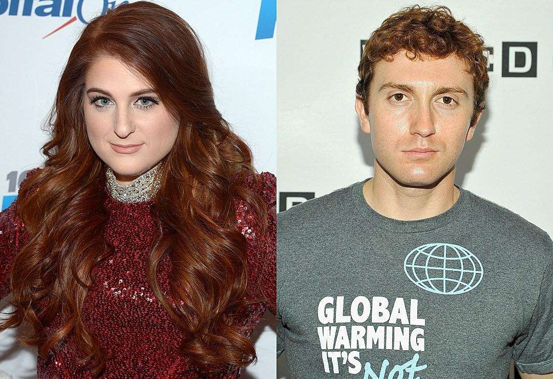 Meghan Trainor And Daryl Sabara Get Married On Her Birthday - Details!