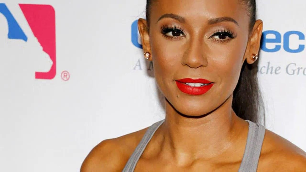Mel B Gets Candid About Her Abusive Marriage - Says She's Been Focusing On 'Healing And Recovery'