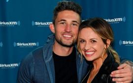 Carly Pearce And Michael Ray Get Engaged - Check Out The Massive Ring And More!