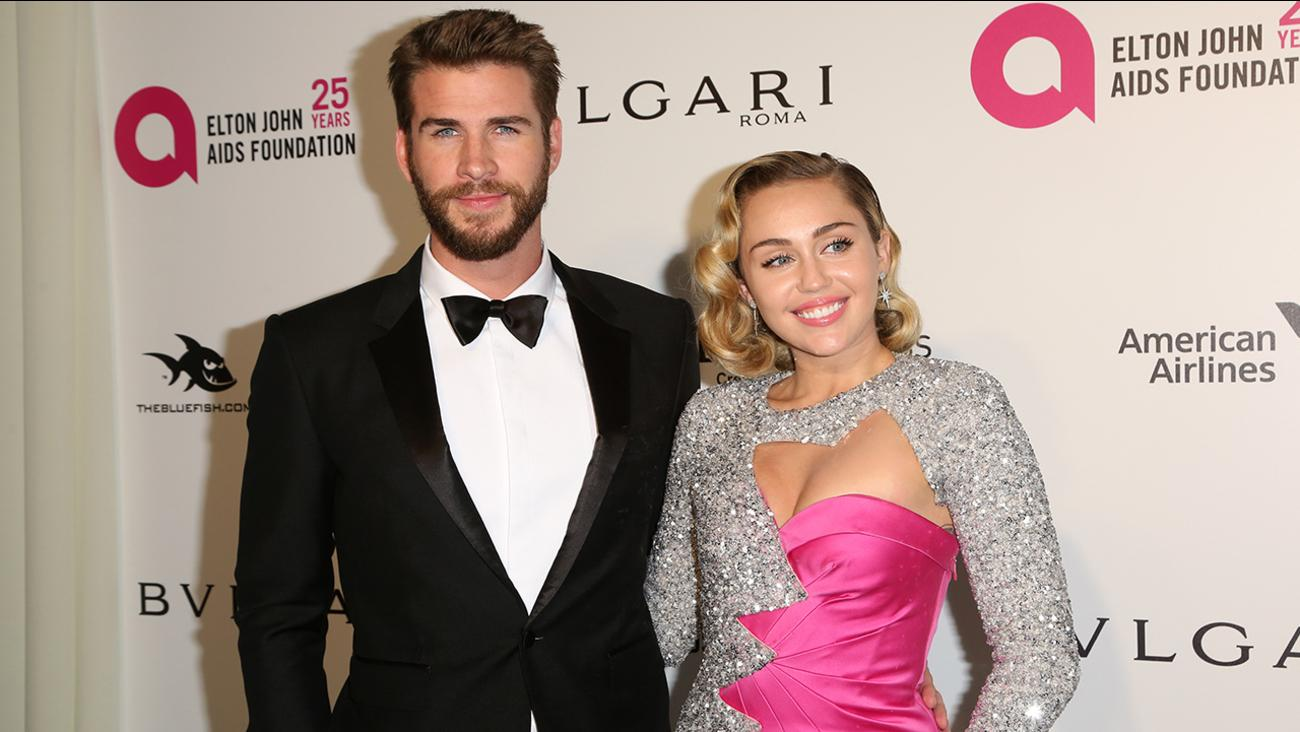 Miley Cyrus And Liam Hemsworth - Here's Why They Kept Their Intimate Wedding Under Wraps!