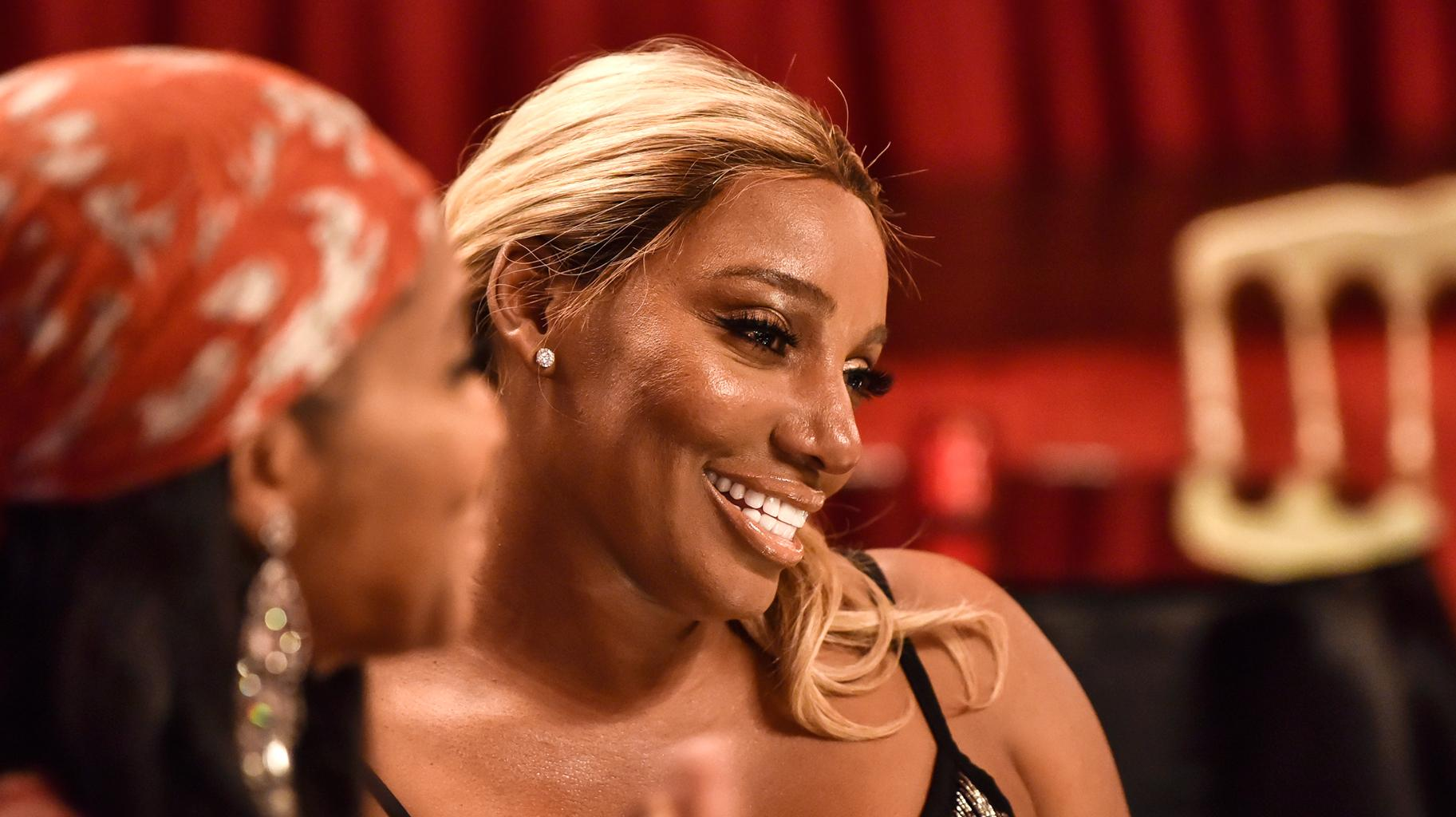 NeNe Leakes Makes Her Fans Laugh Their Hearts Out With A Diet-Related Post - Check It Out Here