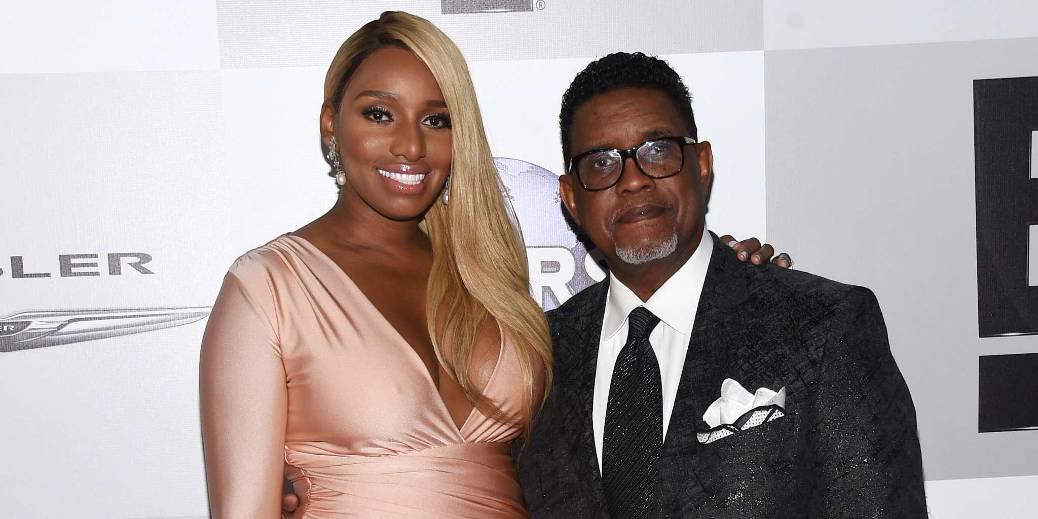 NeNe Leakes Shares New Photos From Her Birthday Celebration And Fans Are Happy To See Gregg Looking Better