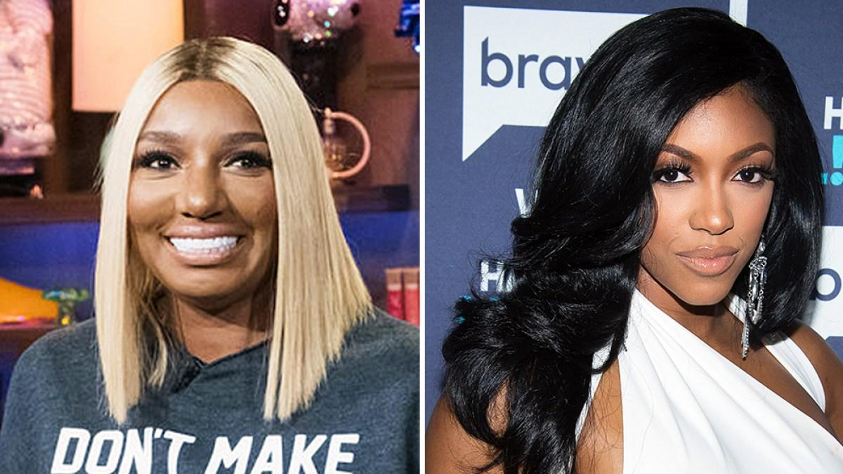 RHOA Fans Ask NeNe Leakes And Porsha Williams To Be Friends Again After The Latest RHOA Episode