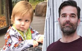 Rob Delaney Gets Candid About His First Christmas Since Son's Death And Explains Why He Decided To Talk About It