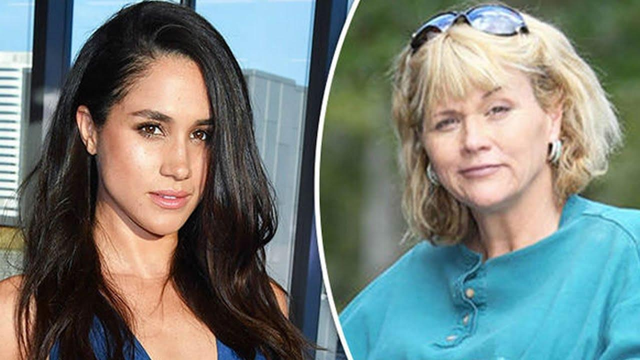 Samantha Markle Takes Back Her Christmas Wishes To Meghan Markle In Nasty Message