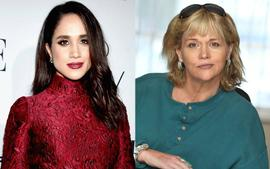 Samantha Markle Disses Meghan Markle And Prince Harry's First Ever Christmas Card
