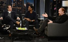 Chris Rock, Louis CK Under Fire For Using 'N-Word' As Jerry Seinfeld Draws Praise