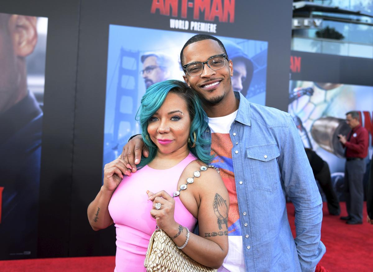 Tiny Harris Thanks Fans After Her And T.I.'s Show's Season Finale - People Shower Her With Love