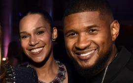 Usher Files For Divorce From Grace Miguel A Year After Separating