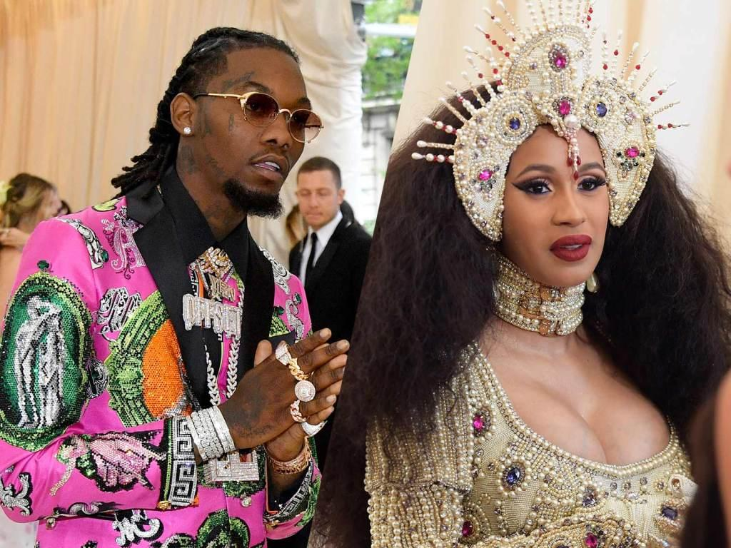 Cardi B And Offset Might Reconcile After All - She Says He Made Her A Better Person And Was Like A Mentor