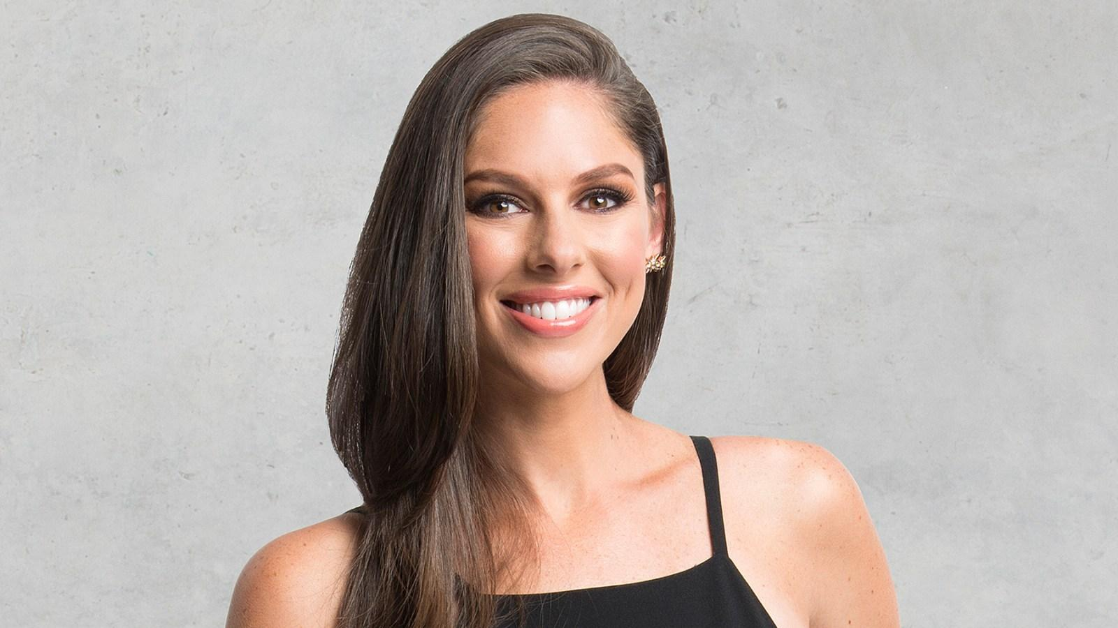 Abby Huntsman From 'The View' Announces She's Expecting Twins!