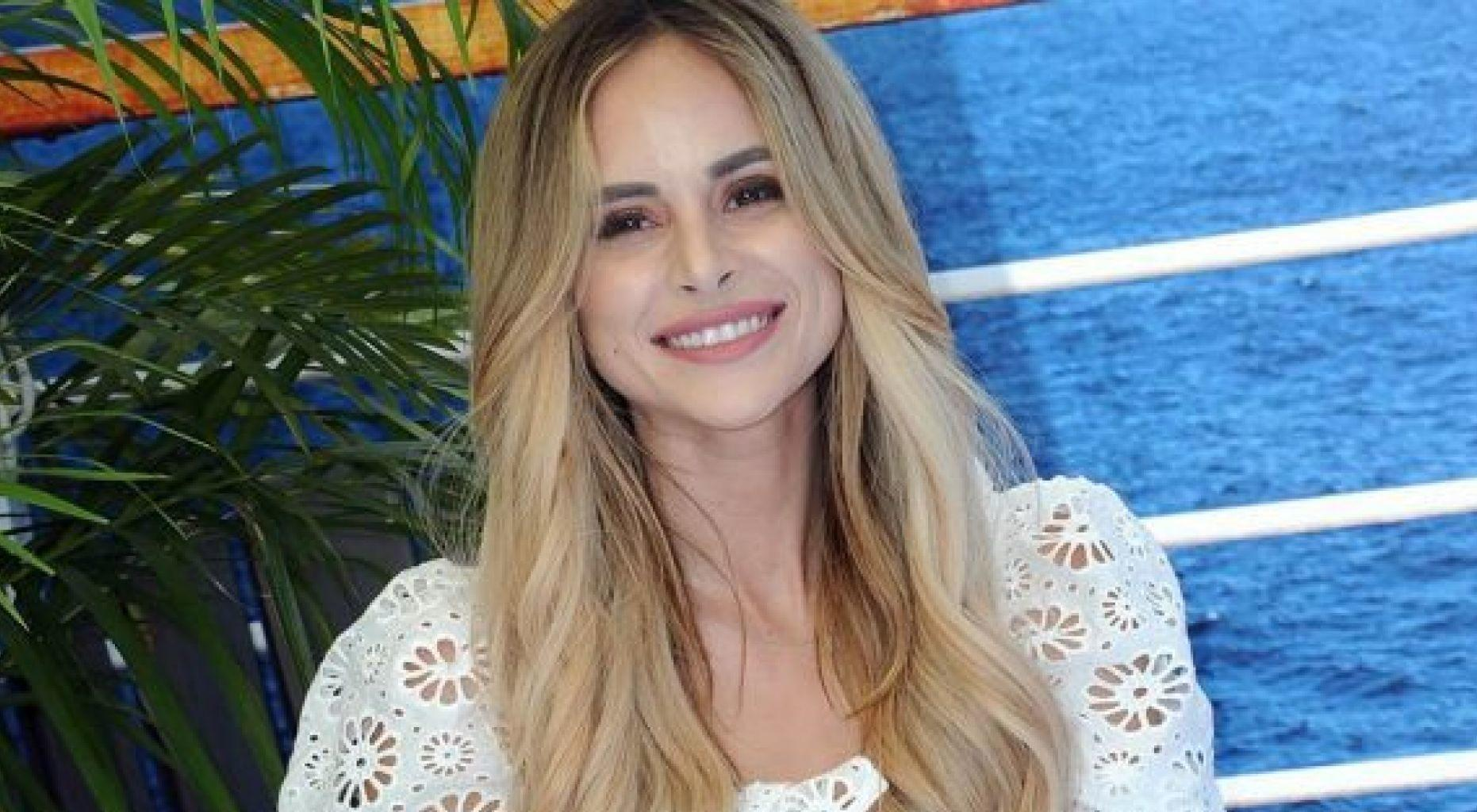 Amanda Stanton Claps Back After Backlash For Letting Her 6-Year-Old Daughter Dye Her Hair