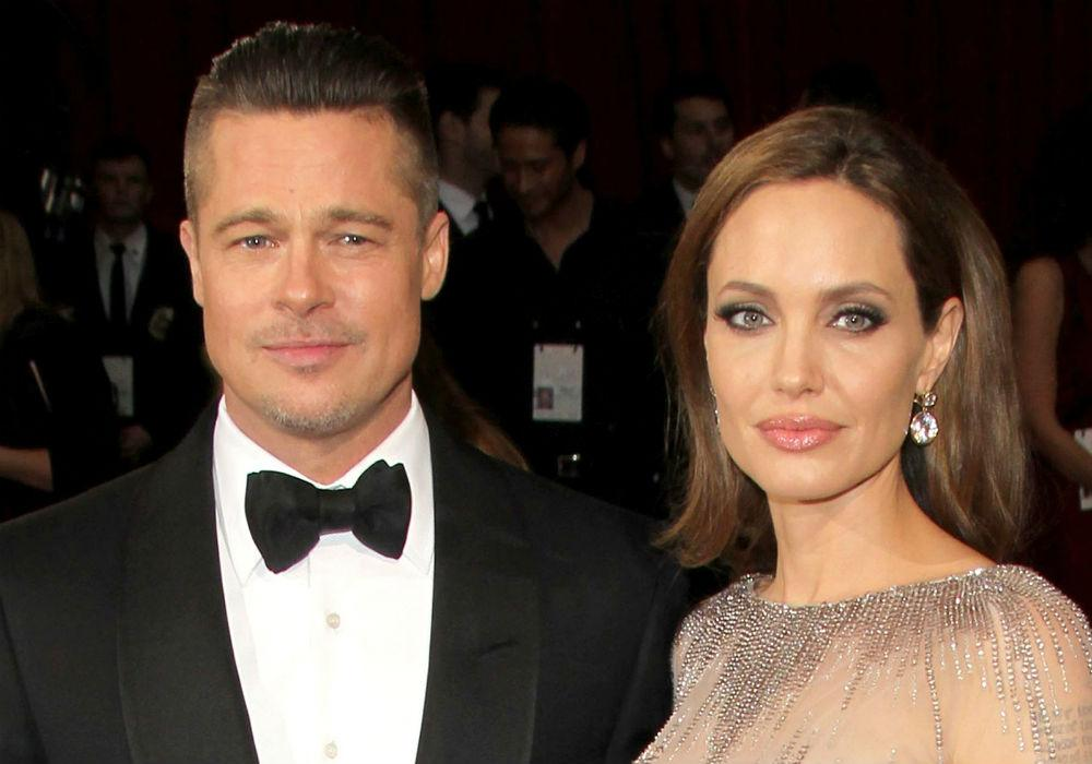 Angelina Jolie Reportedly Leaning On This Hollywood Star Amid Her Nasty Divorce From Brad Pitt