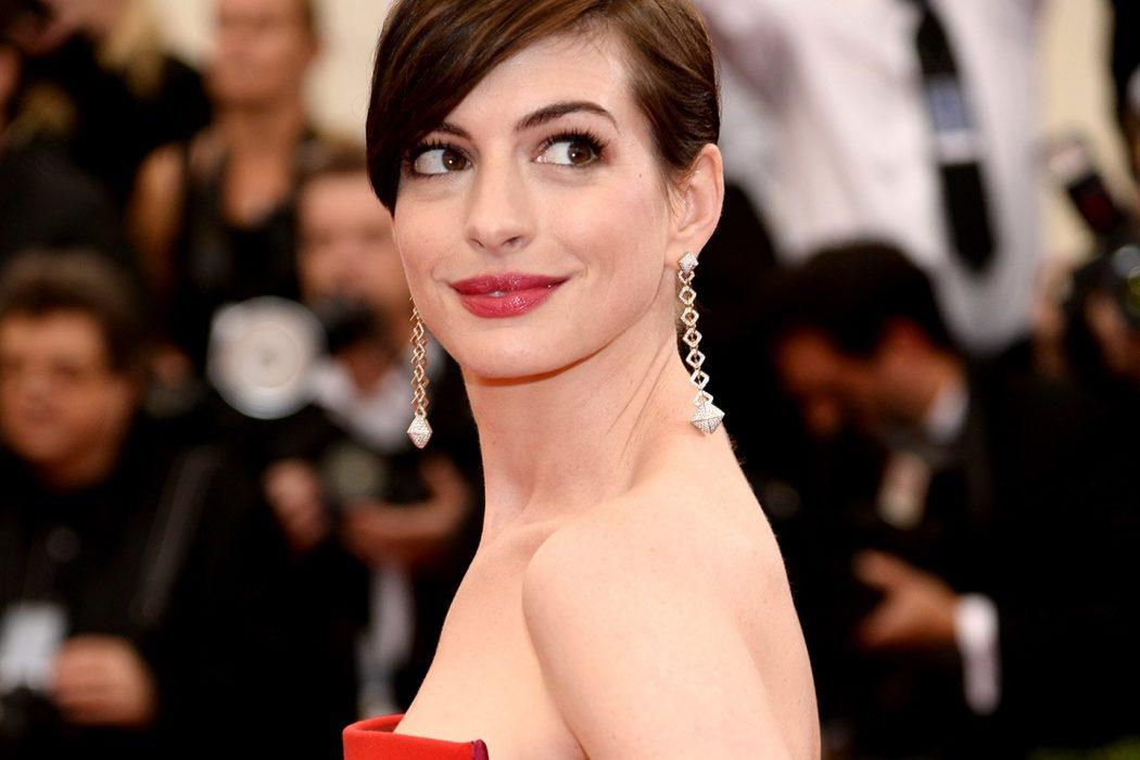 Anne Hathaway Reveals Why She Plans To Abstain Totally From Alcohol For 18 Years