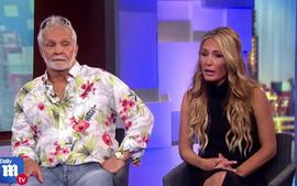 Below Deck's Captain Lee And Kate Chastain Reveal They Do Not Keep In Touch With This Former Yachtie