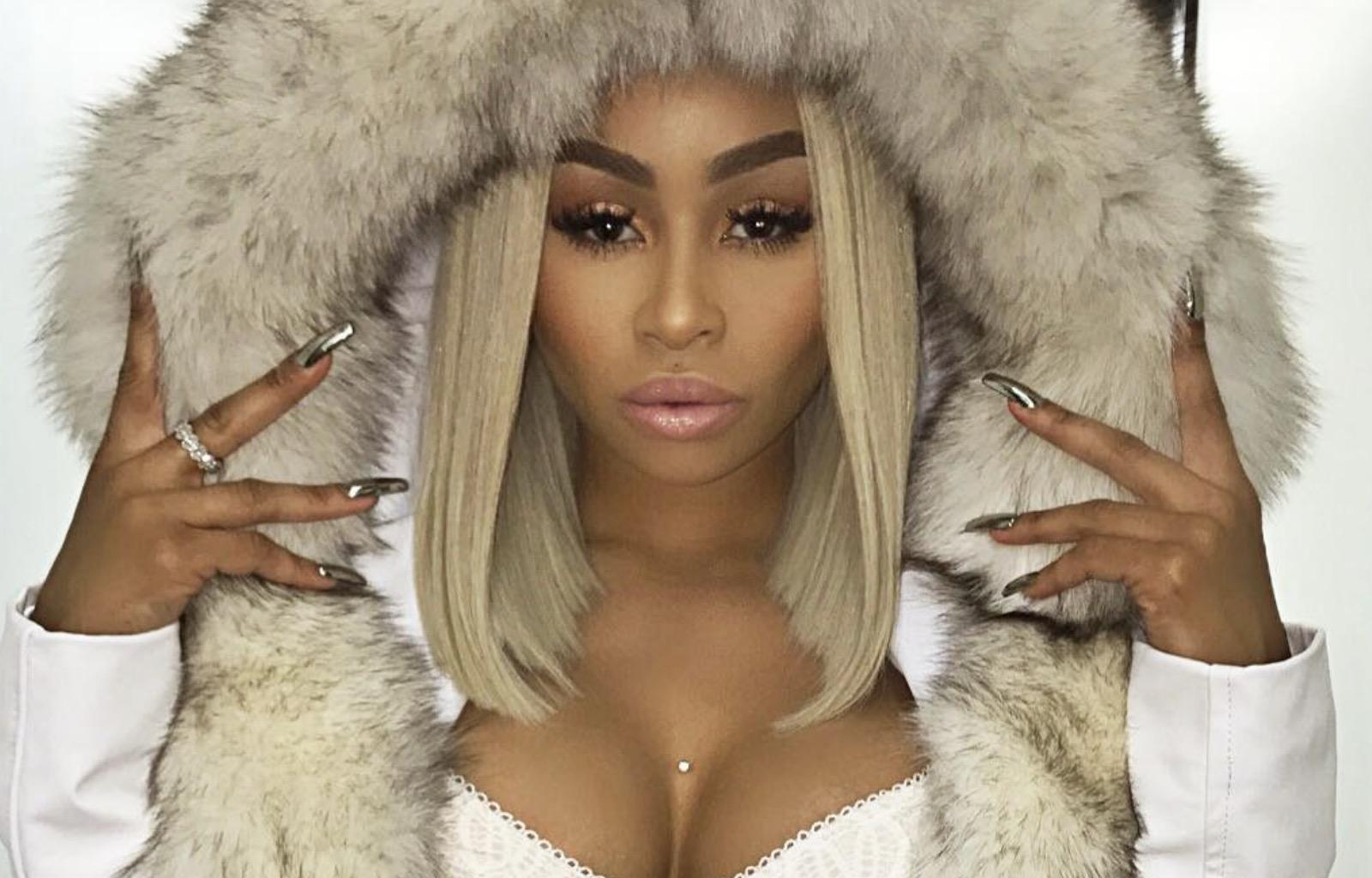 Blac Chyna's Latest Post Has Fans Calling Her 'Boring': 'We Need Some Drama From You'