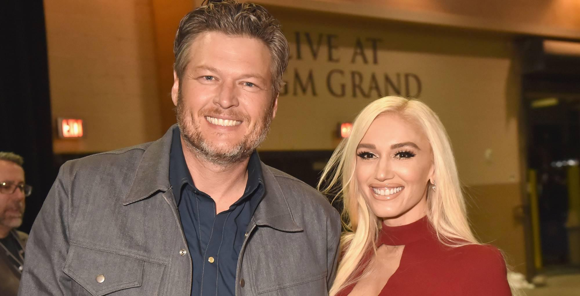 Gwen Stefani Is Not In A Rush To Marry Blake Shelton And Gavin Rossdale Has Something To Do With It
