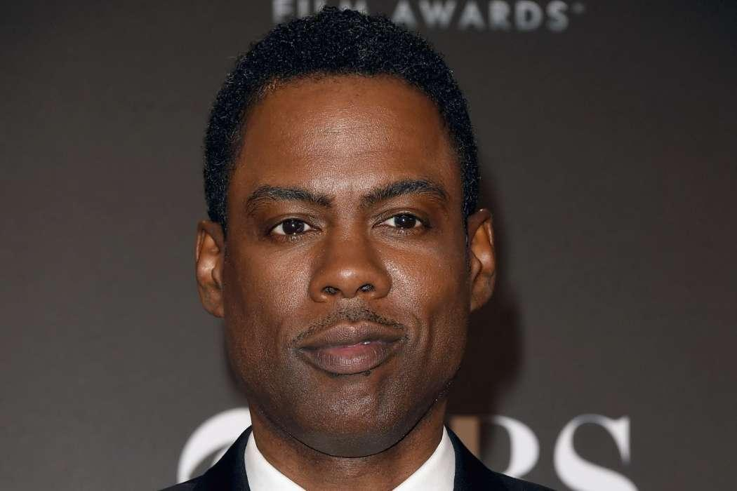 Chris Rock Has No Interest In Hosting The Oscars In 2019