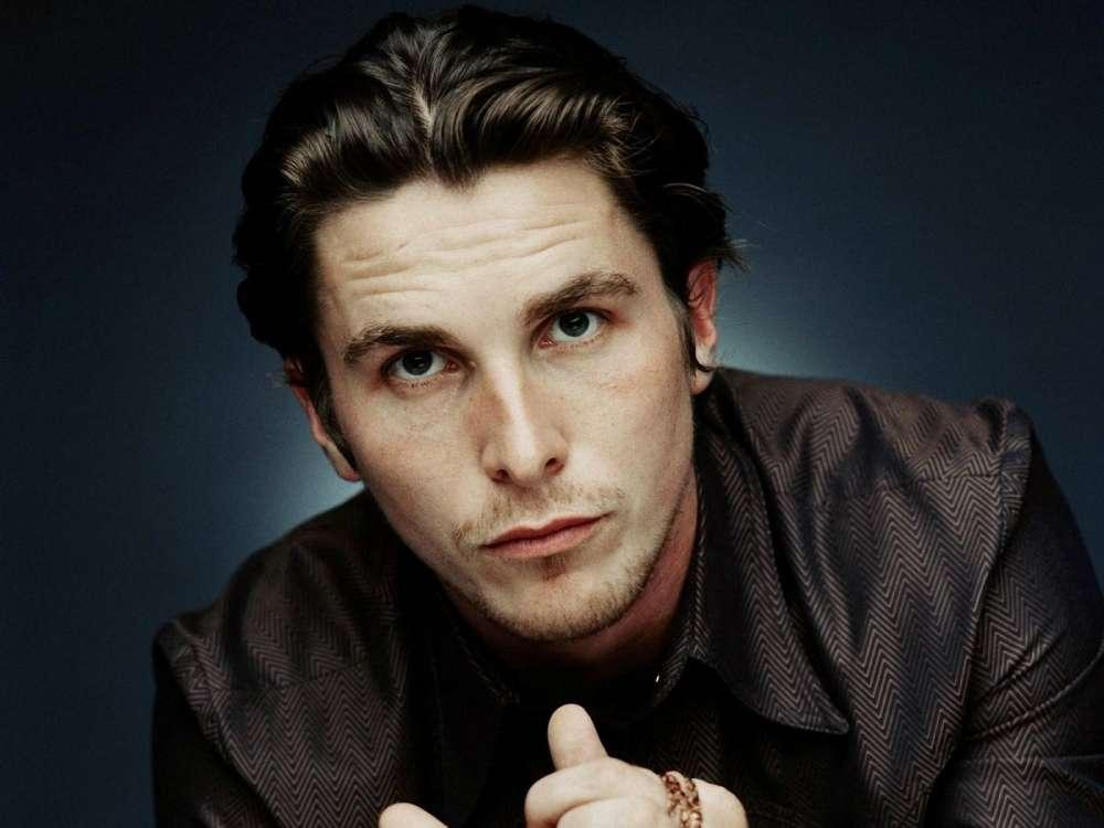 Twitter Freaks Out Over Christian Bale's Accent And His Kids' Names