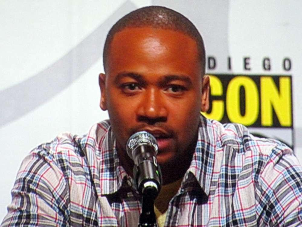 Columbus Short Stands-Up For Alleged R. Kelly Victims And Twitter Laughs At The Supposed Hypocrisy
