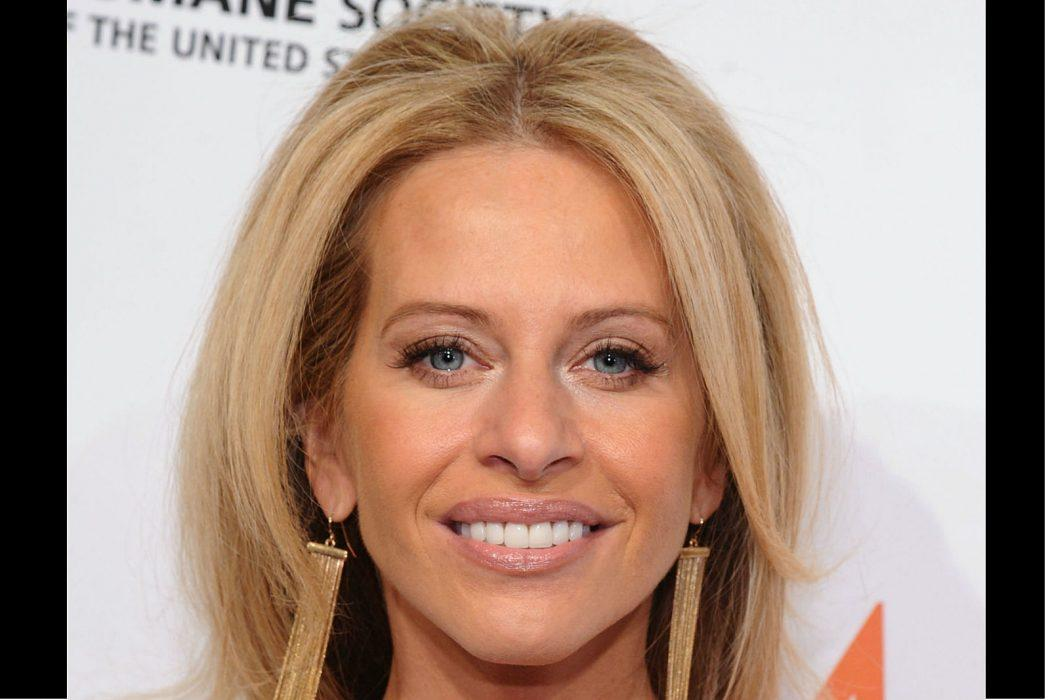 Dina Manzo Admits She Suffered Multiple Miscarriages