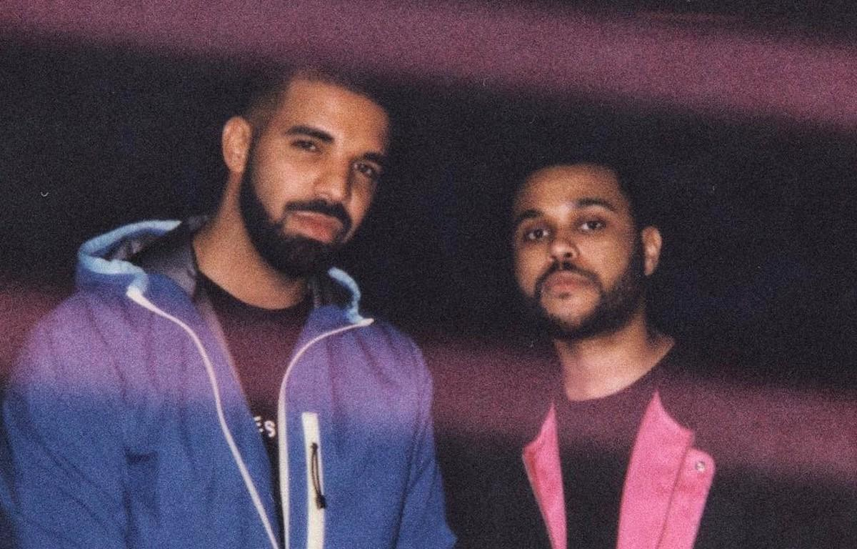 Drake Unfollows His Own Artist -- Here Is Why He Is Beefing With The Weeknd