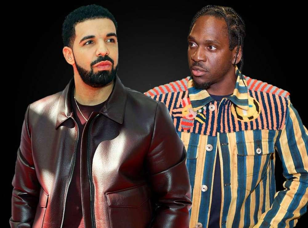 Pusha-T Believed That His Beef With Drake Would've Lasted Longer
