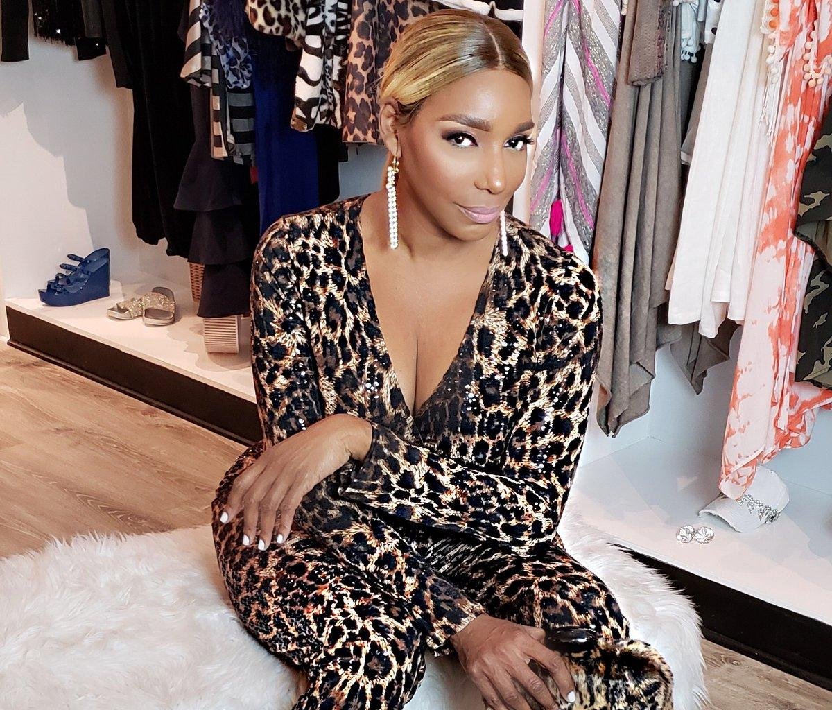 NeNe Leakes Announces The 'Girls Nite Out Comedy Show' On March 9