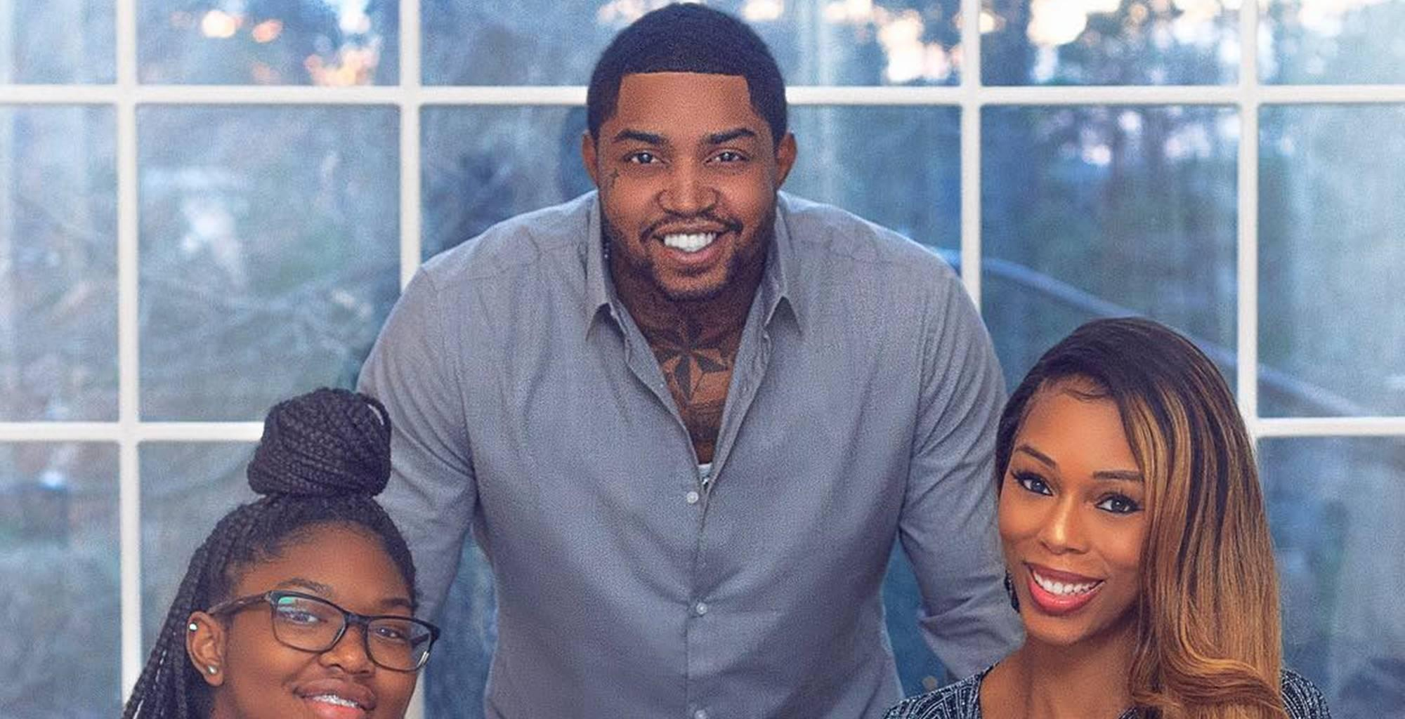 Lil Scrappy Is Proud And Frightened As Daughter Emani Gets Older -- Check The Photo That Has Bambi Benson's Husband Sweating