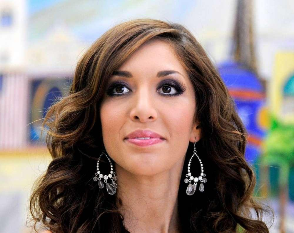 Farrah Abraham Suffers Backlash After She Posted A Photo Of Her 9-Year-Old Dancing In Underwear