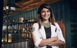 """Top Chef"" Alum Fatima Ali Dies From Cancer At Age 29"