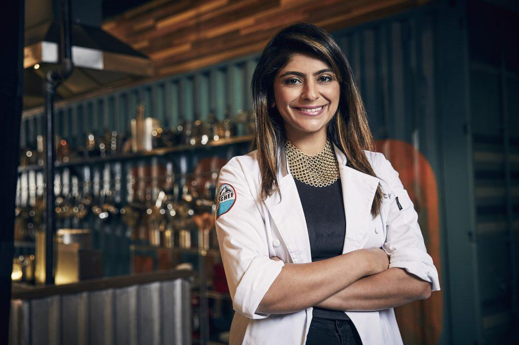 """""""Top Chef"""" Alum Fatima Ali Dies From Cancer At Age 29"""