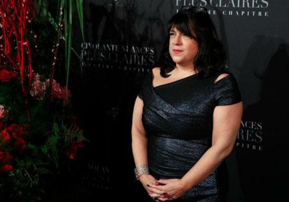 Fifty Shades Of Grey Author EL James Finally Putting Out A Follow-Up, Get Ready For The Mister