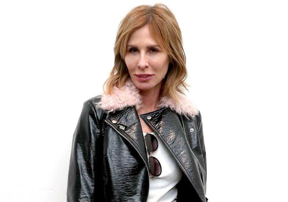 Former 'RHONY' Carole Radziwill Finally Opens Up About Life With The Kennedys