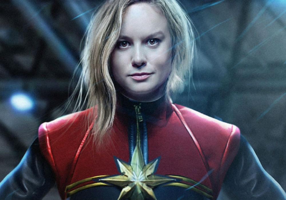 From 'Captain Marvel' To 'Aladdin' The 15 Most Anticipated Movies Of 2019