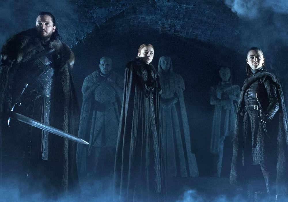 Game Of Thrones Season 8: The Most Likely Fan Theories Revealed