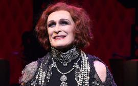 Glenn Close Is Not Afraid Of Getting Older - She's Out Here Debunking Some Common Old Age Myths