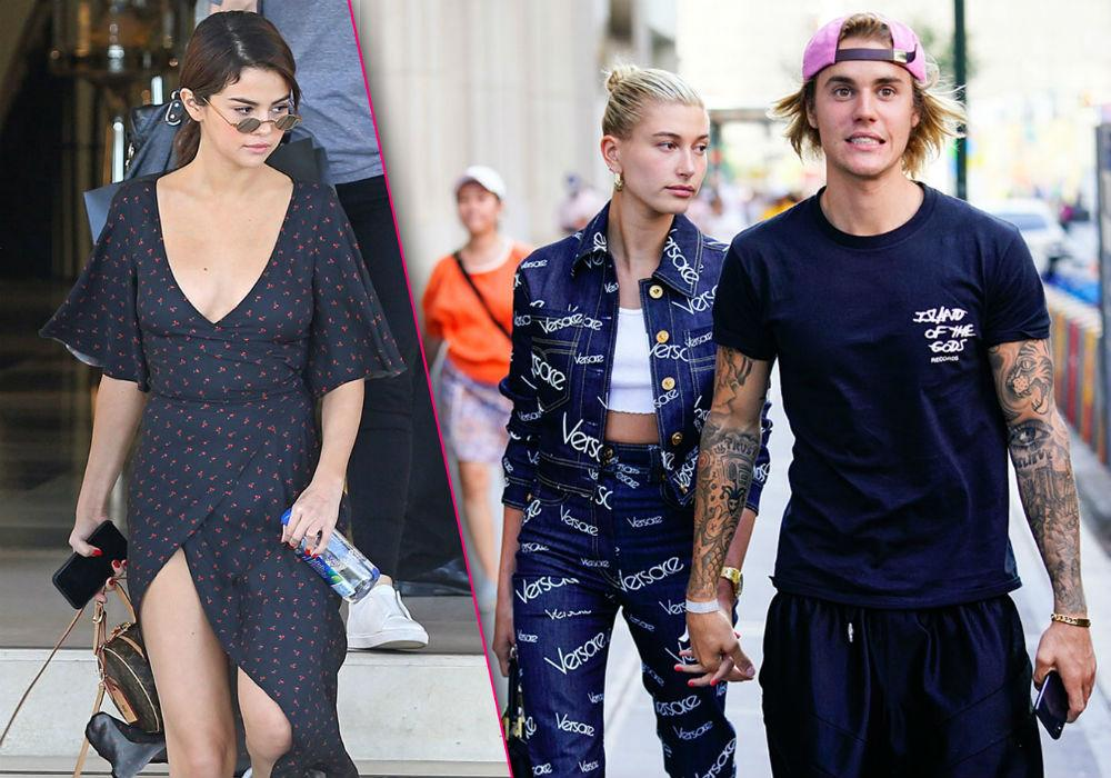 Hailey Baldwin Admits She Is Insecure Amid Husband Justin Bieber's Ongoing Infatuation With Selena Gomez's Health