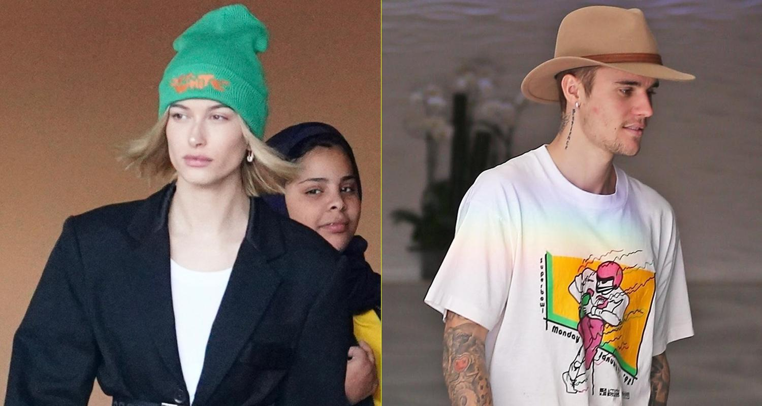 Hailey Bieber Says She's 'Insecure, Fragile, And Hurting' In Instagram Post