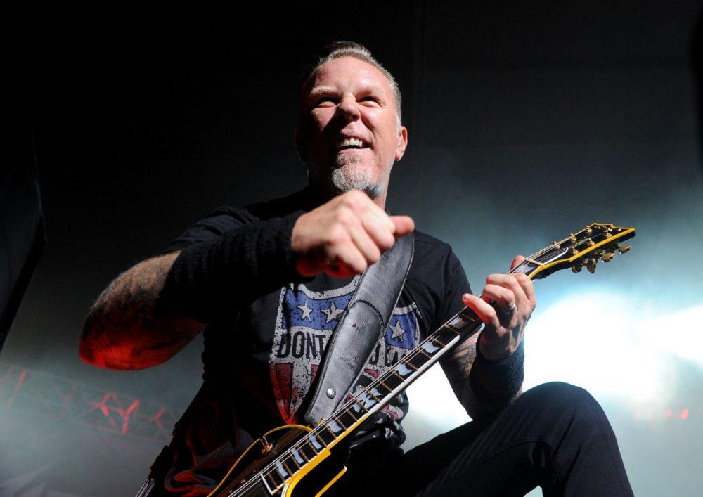 Metallica Frontman James Hetfield Featured In First-Ever Acting Role In New Ted Bundy Film