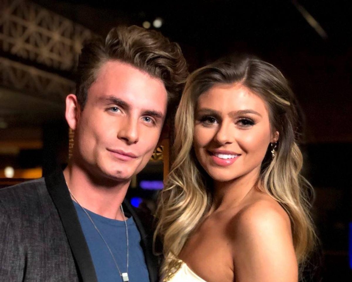 Sources Reveal Why Raquel Leviss Won't Leave Cheating 'Vanderpump Rules' Star James Kennedy