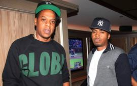 Nas Links Jay-Z To R. Kelly's Teenage Girls Scandal In Newly-Resurfaced Interview -- Will The Viral Video Push A Reaction From Queen Bey's Husband?